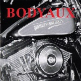 BODYAUX Album Jacket